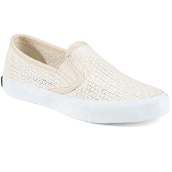 Кеды Sperry SEASIDE OPEN MESH