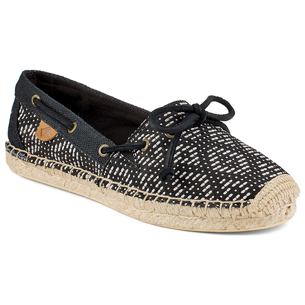Эспадрильи Sperry KATAMA PRINTS